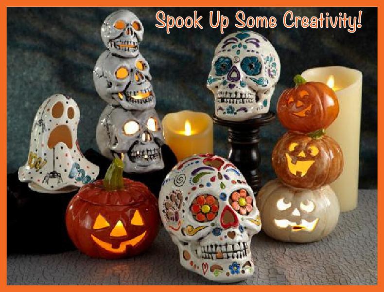 After School Art Program: October- Thursdays